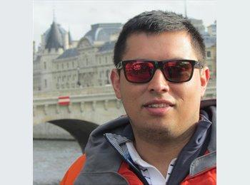 Jorge - 27 - Profesional