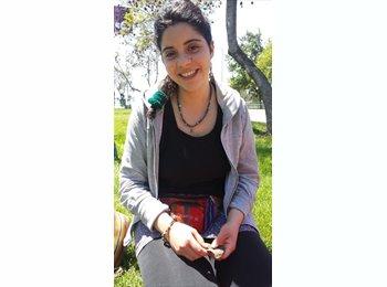 Valentina jorquera - 20 - Estudiante