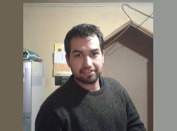 Nicolás Zapata Henriqu - 26 - Estudiante