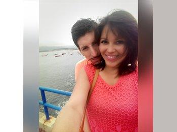 CompartoDepto CL - Camila plaza - 26 - La Serena
