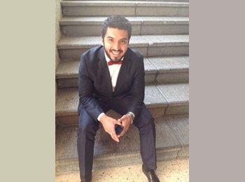 Alex Cervantes Ceja - 22 - Estudiante