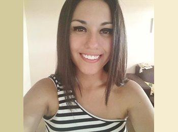 Bárbara Labraña - 20 - Estudiante