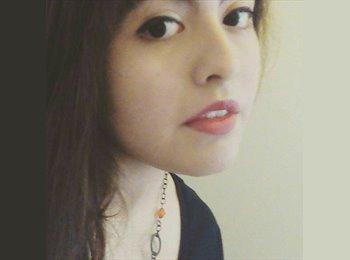 Valeria Bugueño - 19 - Estudiante