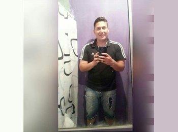 Mauricio Cepeda Romero - 27