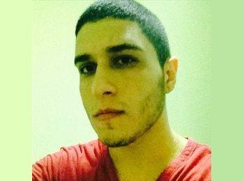 Tadeu - 26 - Estudiante