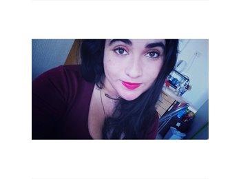 Tamara - 21 - Estudiante
