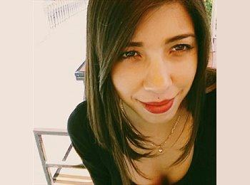 Kim Alfaro Castillo - 24 - Estudiante