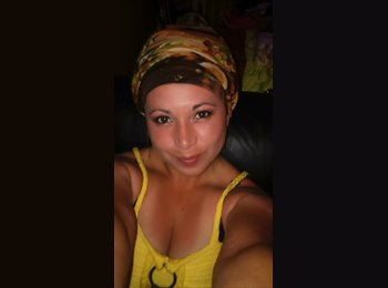 Vanessa castri - 25 - Profesional
