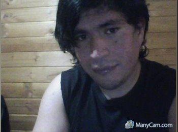 Juan - 29 - Estudiante