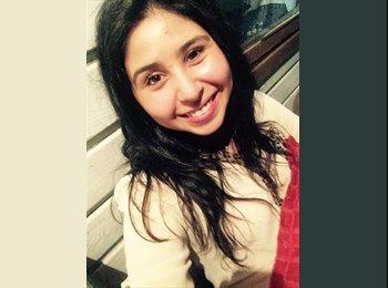 Fernanda  - 19 - Profesional