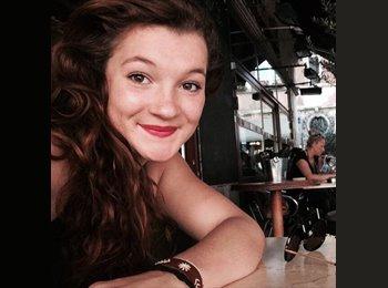 Manon - 19 - Estudiante