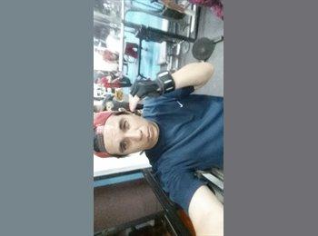 FERNANDO VALLEJOS - 31 - Profesional