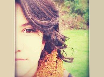 María Paula - 21 - Estudiante