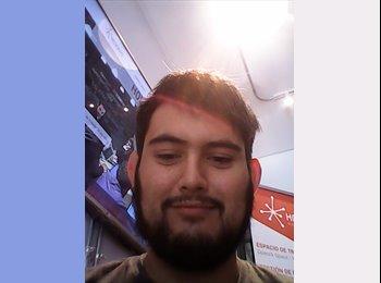 Alejandro - 25 - Profesional