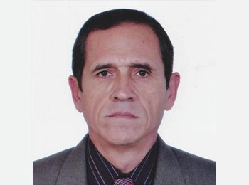 Mario Solano - 54 - Profesional