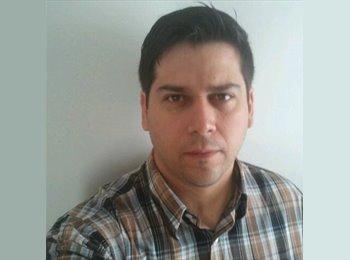 Juan Pablo - 37 - Profesional
