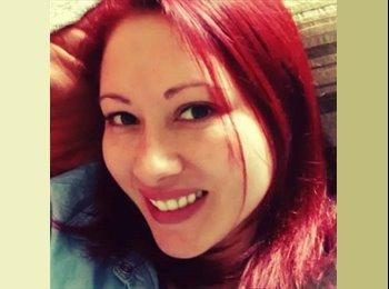 Fresia Rojas - 35 - Profesional