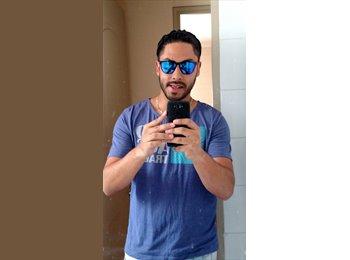 Andrés - 29 - Profesional