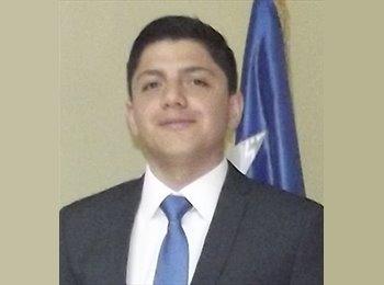 Francisco Perez - 34 - Profesional