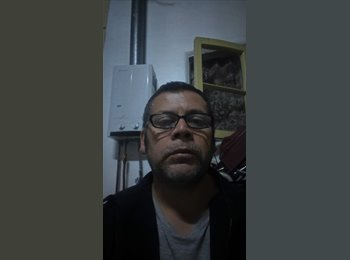 Manuel eduardo duran d - 44 - Profesional