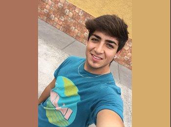 Felipe - 20 - Estudiante