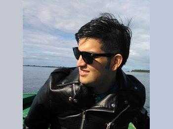Felipe Lillo - 25 - Estudiante