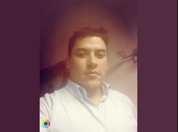 Erik Perez Alvarez - 34 - Profesional