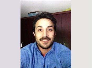 Diego Matías Sanhueza  - 27 - Profesional