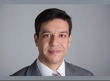 Gustavo - 41 - Profesional