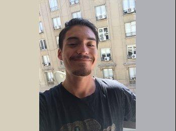 Felipe - 21 - Estudiante