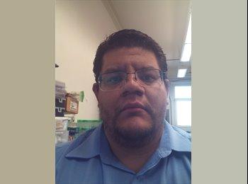 Homero Hernandez - 32 - Estudiante