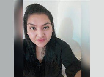 Joselyn Rodríguez - 23 - Profesional