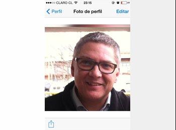 Fco. Javier Faúndez R. - 48 - Profesional