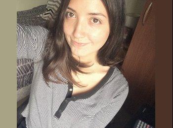 María Fda  - 20 - Estudiante