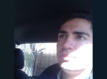 Diego Cortés  - 25
