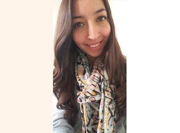Verónica Aguilera - 27 - Estudiante