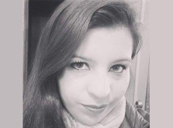 Natalia - 28 - Profesional