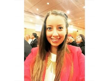 Natalia Guzmán  - 24 - Profesional