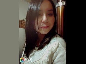 Dami Parra - 27 - Profesional