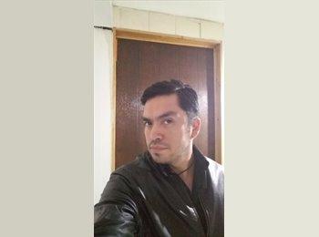 Juan Andres Rivera Saavedra - 33 - Profesional