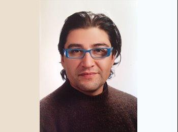 Anwar - 30 - Profesional