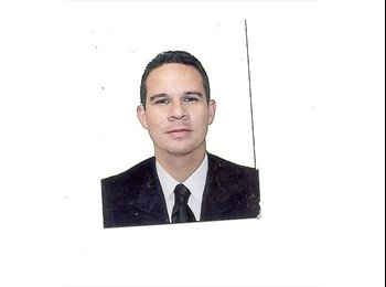 lenin  Boutto - 34 - Profesional