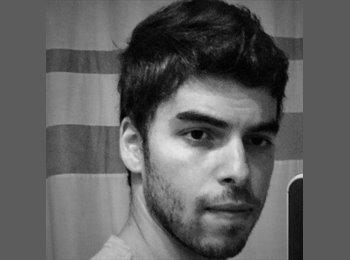 Gerardo  - 32 - Profesional