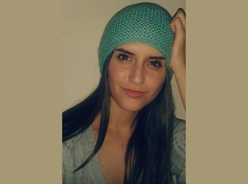 CompartoDepto CL - Stephanie  - 27 - Chile