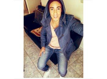 Rodolfo - 25 - Estudiante
