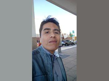 CompartoDepto CL - Ivan  - 39 - Los Angeles