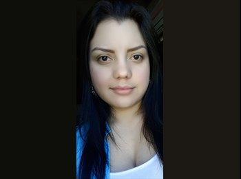 CompartoDepto CL - Veronica - 27 - Santiago de Chile