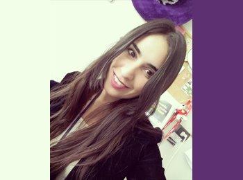 CompartoDepto CL - Francisca Carrasco - 28 - La Serena