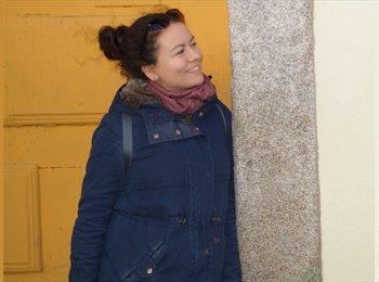 Johanna - 22 - Estudiante