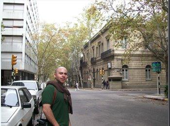 Alejandro - 39 - Profesional